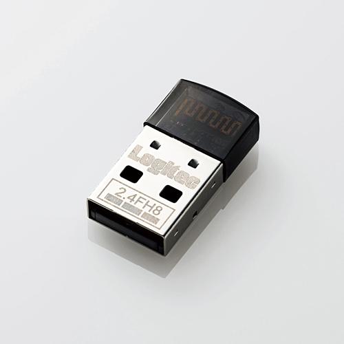 Logitec LBT-UAN04C1BK