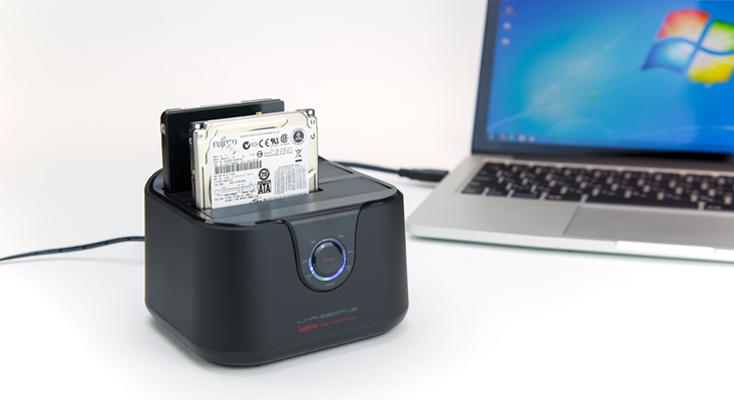 重要データを守る!HDD・SSDのクローン製作とバックアップを忘れずに