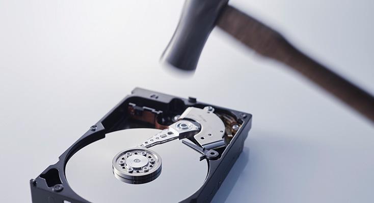 パソコン 廃棄 初期 化