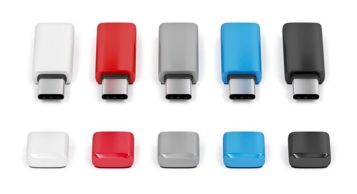 USBメモリの容量はどう選ぶ?USBメモリの容量や購入時の注意点とは
